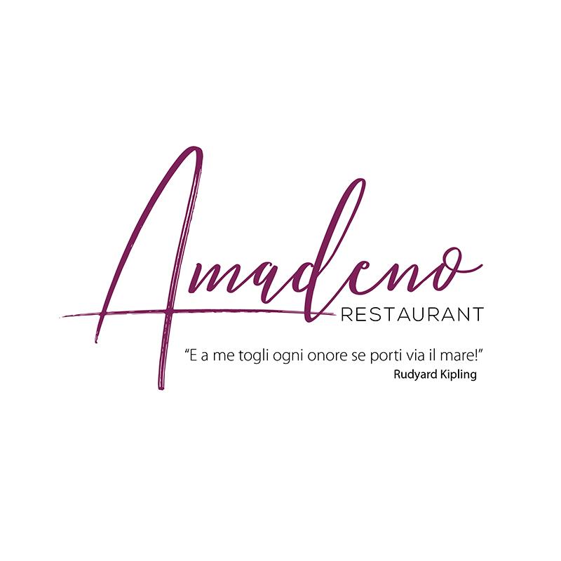 2018 – Logo – Amadeno