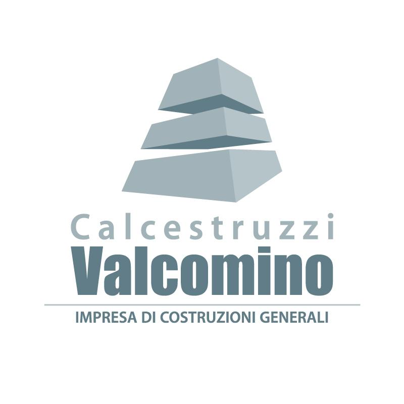 2010 – Logo – Calcestruzzi Valcomino – Edilizia