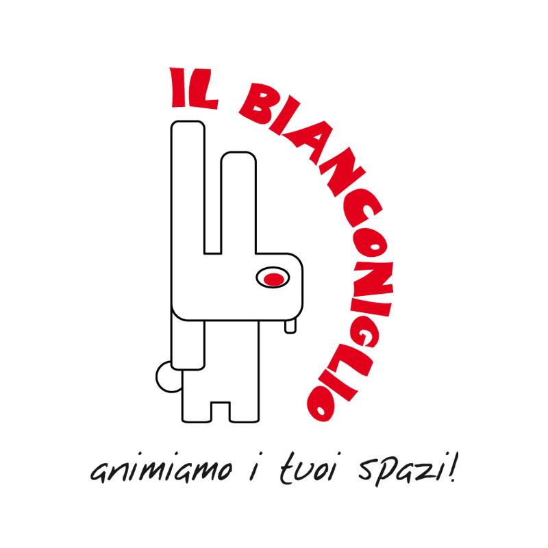 2008 – Logo – Il Bianconiglio – Animazione