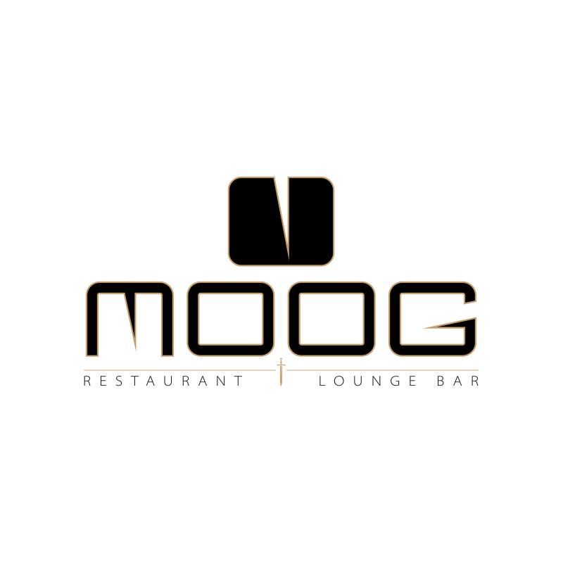 2016 – Logo – Moog