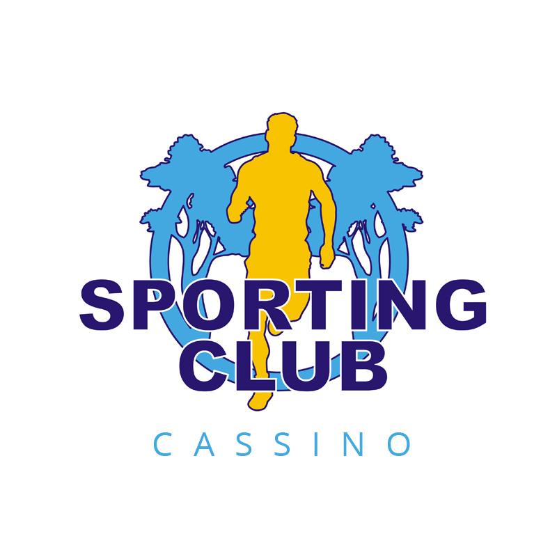 2007 – Logo – Sporting Club Cassino