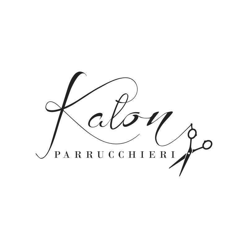 2019 – Logo – Kalòn Parrucchiei