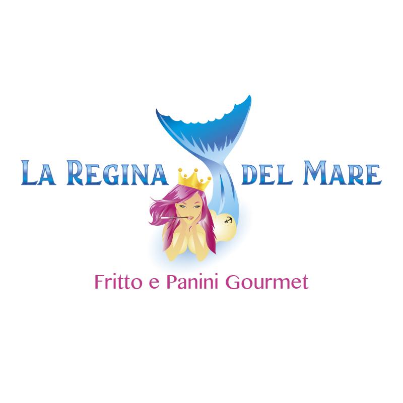 2019 – Logo – La Regina del Mare