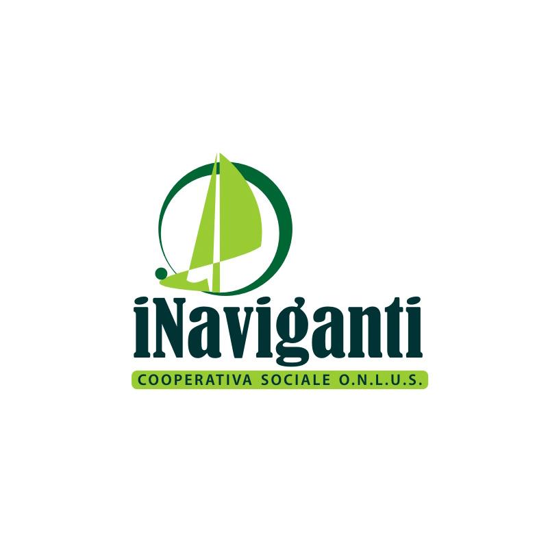 2010 – Logo I Naviganti ONLUS