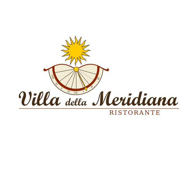 2010 – Logo – Villa della Meridiana