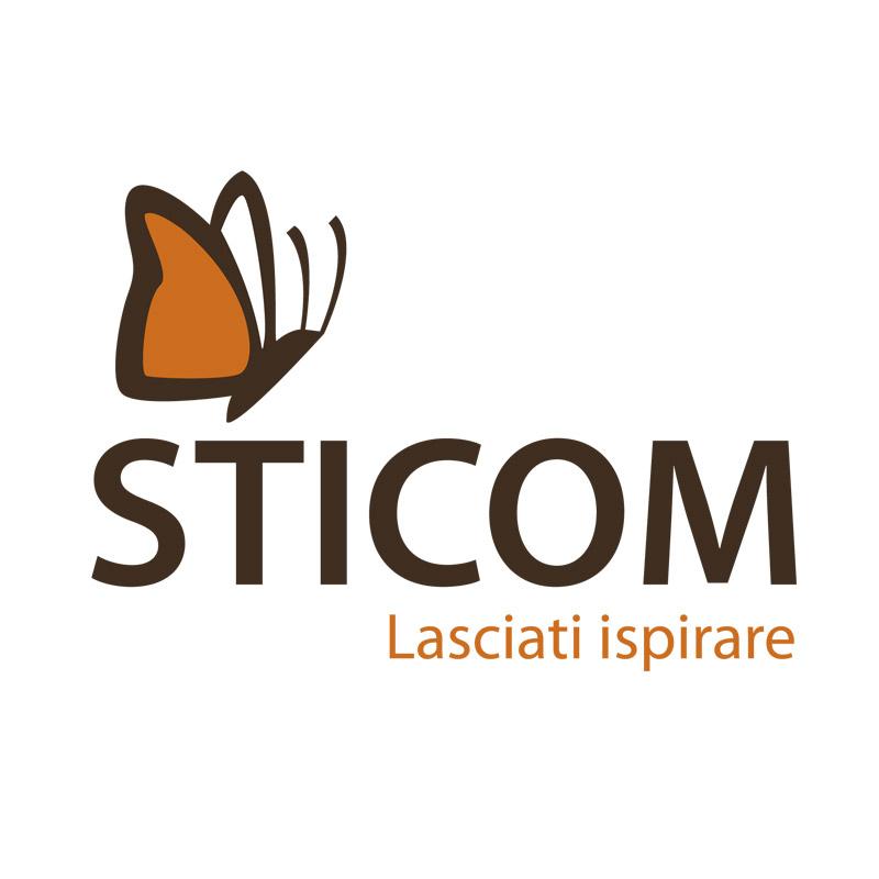 2013 – Logo – Sticom