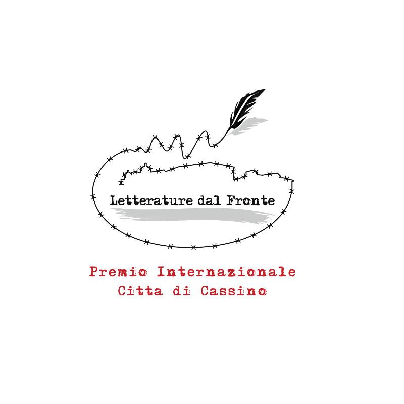 2004 – Logo – Letterature dal fronte (Intern. literary prize)