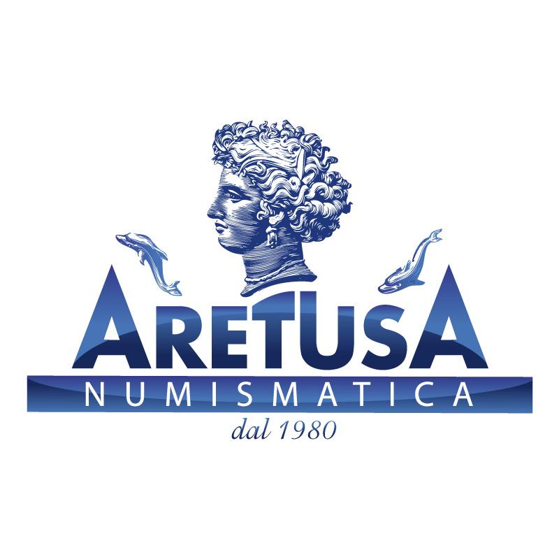2012 - Logo - Aretusa Numismatica