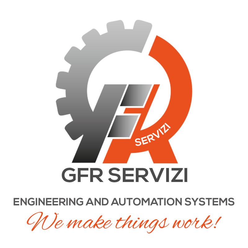 2017 – Logo – GFR Servizi