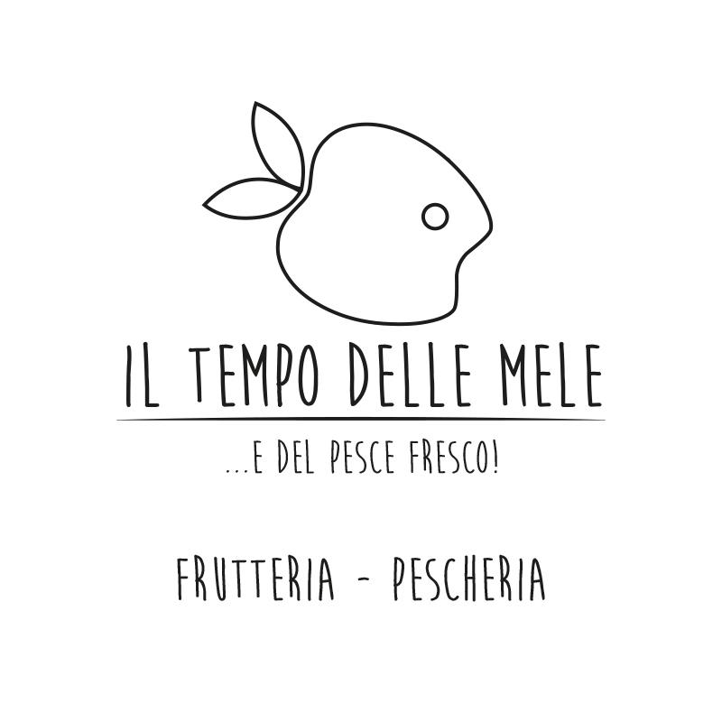 2017 - Logo - Il Tempo Delle Mele