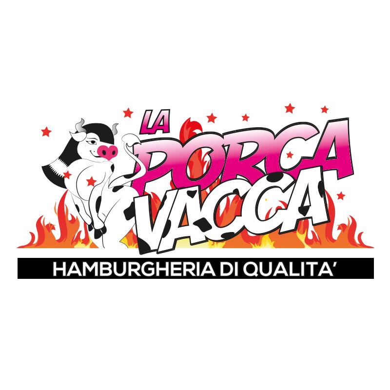 2018 - Logo - La Porca Vacca