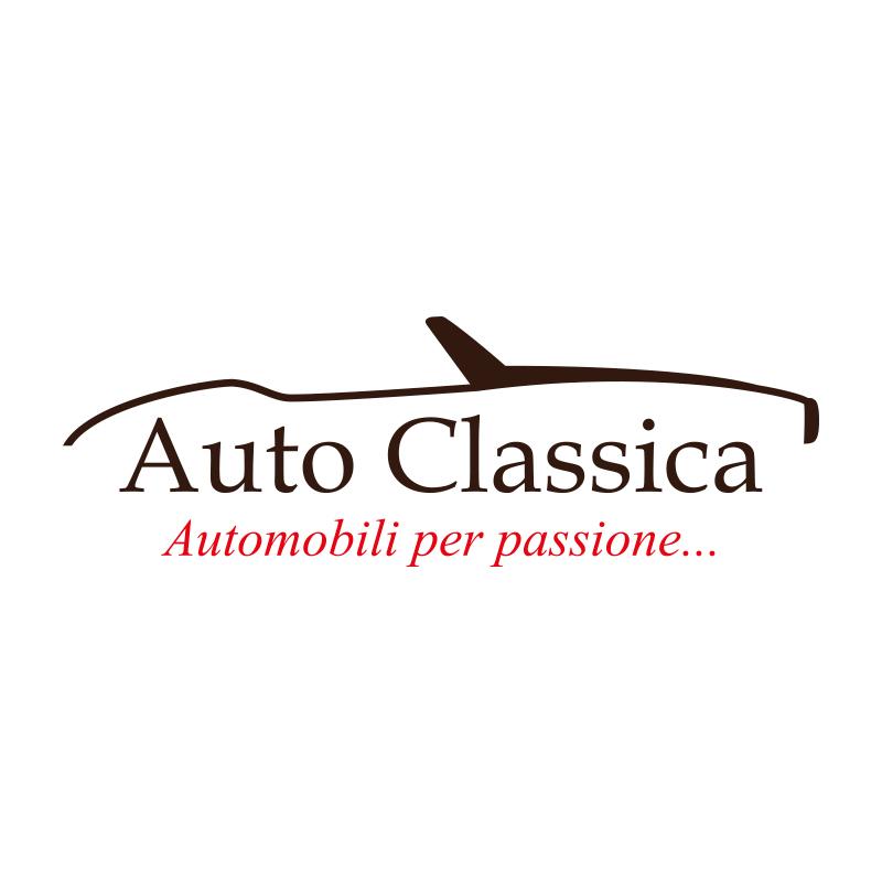 2018 - Logo - Auto Classica