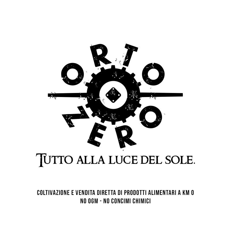 2016 - Logo - Orto Zero