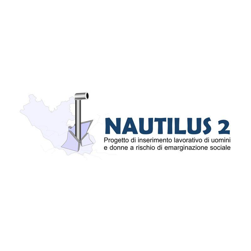 2007 - Logo - Nautilus 2 - Fondazione Exodus