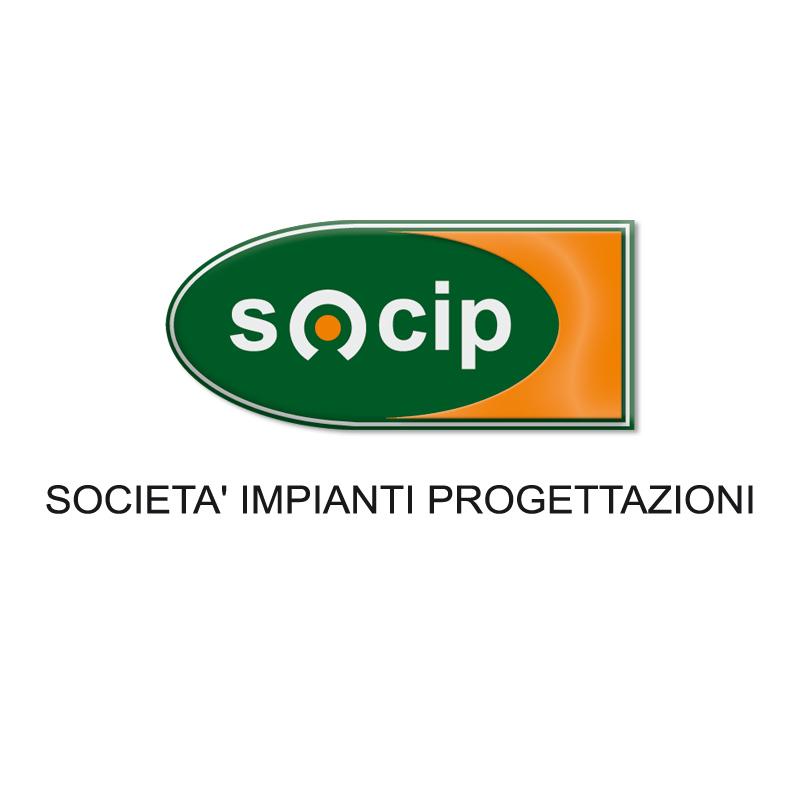 2003 - Logo - Socip - Progettazione impianti