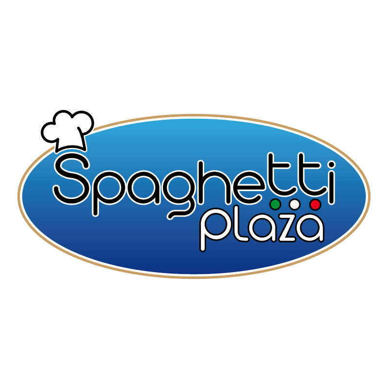 2014 – Logo – Spaghetti Plaza – London