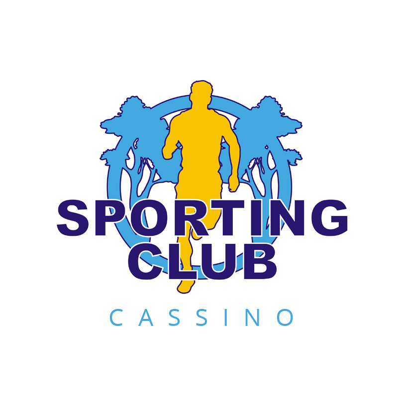 2007 - Logo - Sporting Club Cassino