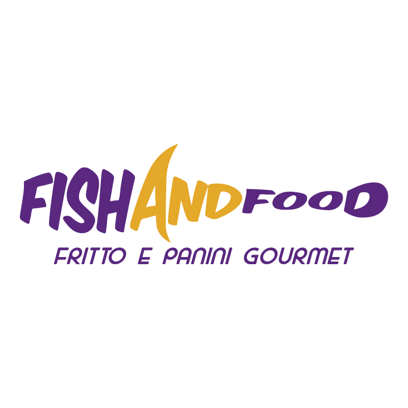 2018 - Logo - Fish and Food