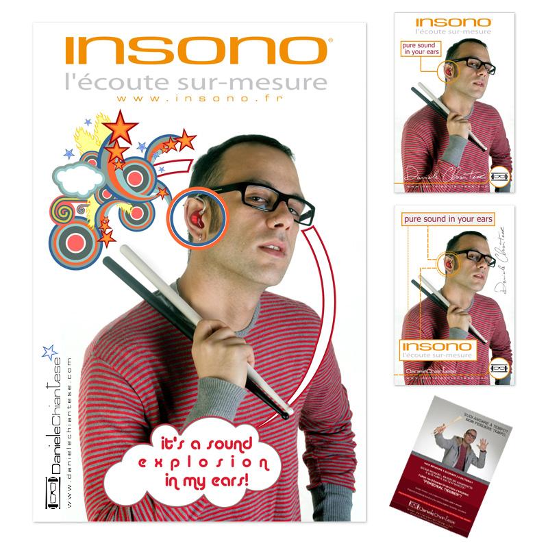 2008 - Advertising - Insono