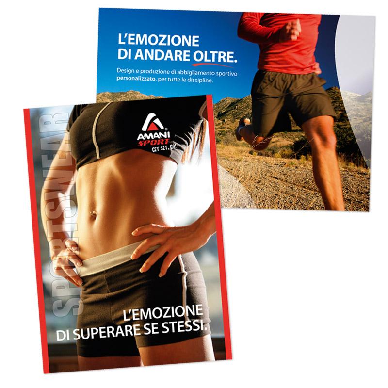 2013 - Advertising - Amani Sport