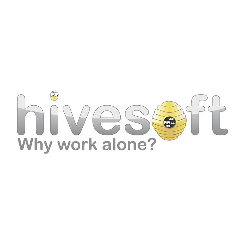 2012 – Logo – hivesoft