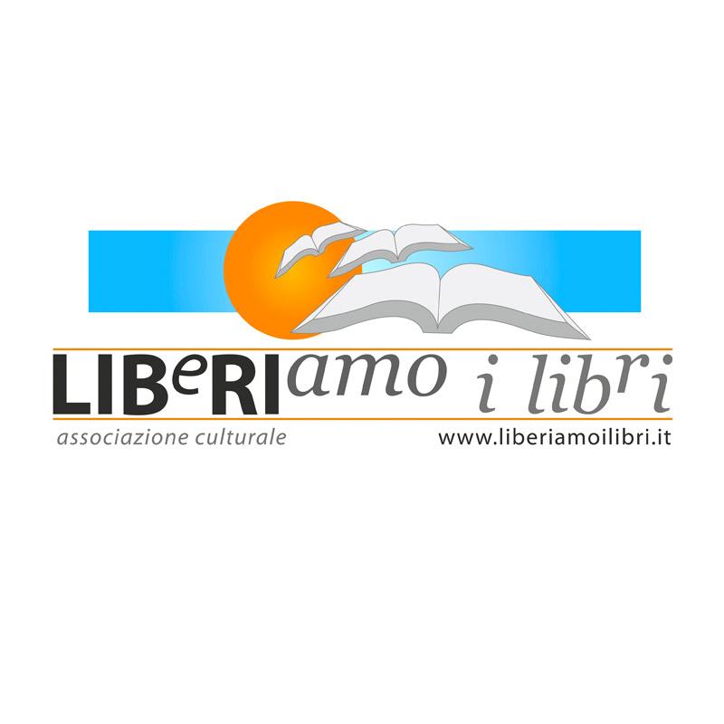 2011 - Logo - Liberiamo i libri