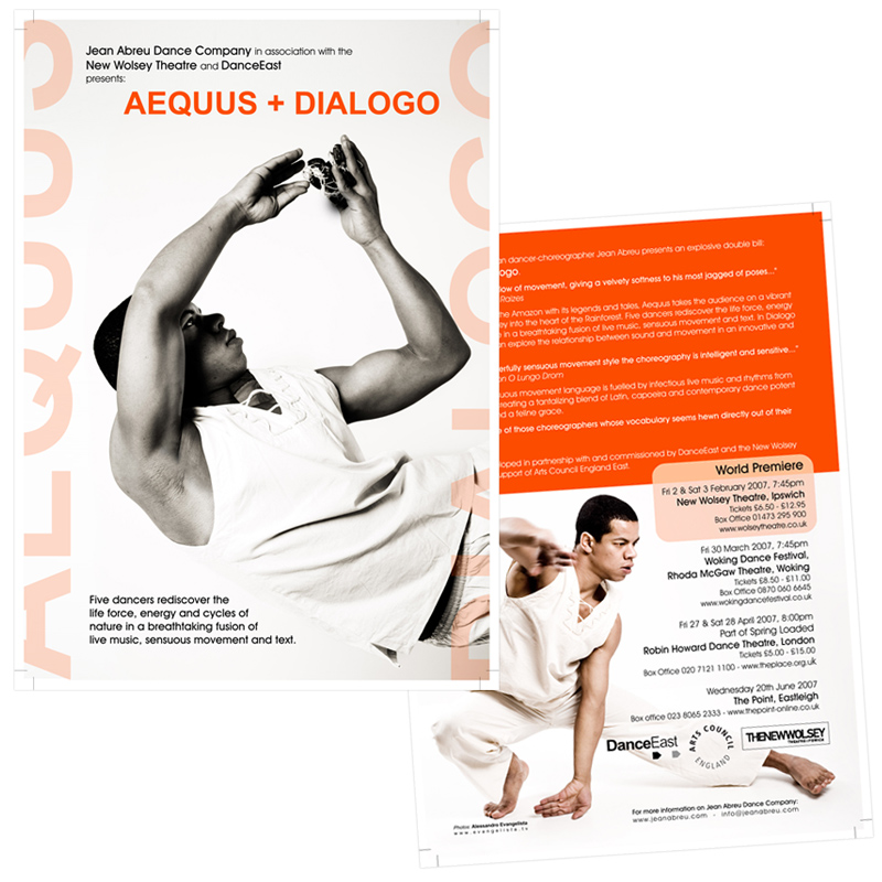 2007 - Advertising - Jean Abreu