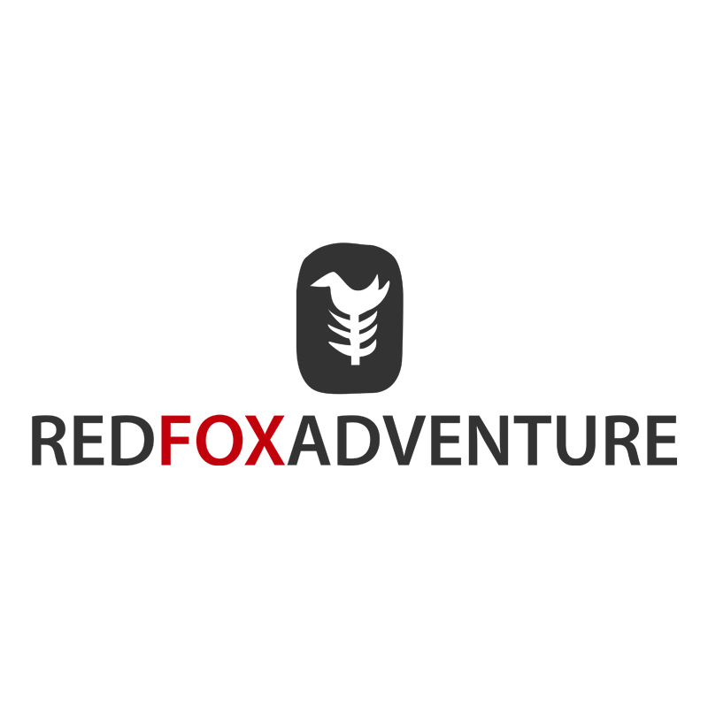 2013 – Logo – Red Fox Adventure