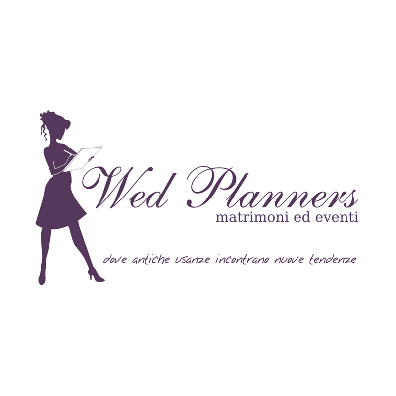 2006 - Logo - Wed Planners